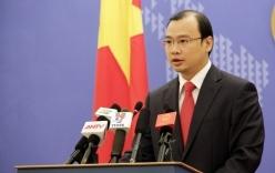 Trung Quốc xây hải đăng ở Hoàng Sa, Việt Nam mạnh mẽ phản đối