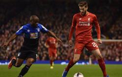 Bốc thăm tứ kết Cúp Liên đoàn Anh: Liverpool đụng độ Southampton