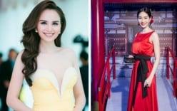 Hoa hậu Diễm Hương, Thu Thảo khoe vẻ đẹp cuốn hút tại sự kiện
