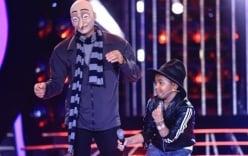 Gương mặt thân quen nhí 2015 tập 5: Con nuôi Hoài Linh liên tiếp giành chiến thắng