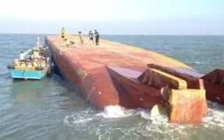 Vụ chìm tàu ở TP.HCM: Diễn biến qua lời kể của các thuyền viên