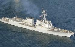 EU quan ngại Trung Quốc, ủng hộ Mỹ tuần tra Biển Đông