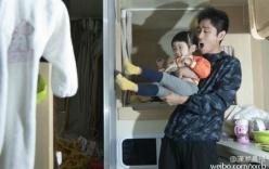 Bố bán nhà đưa con gái 2 tuổi đi vòng quanh thế giới