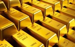Giá vàng hôm nay 2/11: Đồng loạt giảm giá