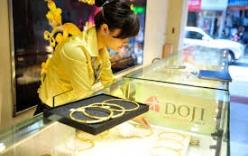 Giá vàng hôm nay 3/11: Vàng SJC giảm giá