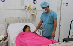 Cần Thơ: Cứu sống 2 mẹ con sản phụ bị biến chứng tiền sản giật