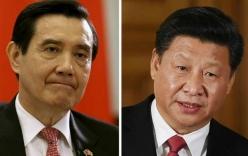 Trung Quốc - Đài Loan họp thượng đỉnh sau 66 năm