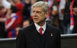 Arsenal trước nguy cơ bị loại sớm, HLV Wenger vẫn lạc quan