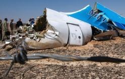 Tình báo Mỹ: Máy bay Nga bị IS cài bom