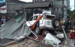 Khởi tố vụ tai nạn giao thông 3 người chết ở Bình Phước