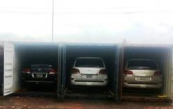 Đà Nẵng sung công quỹ Nhà nước 5 siêu xe do... gửi nhầm