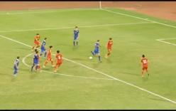 Bàn thắng của Thái Lan vào lưới ĐT Việt Nam đẹp nhất tháng 10