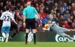 5 pha cứu thua đẹp nhất vòng 12 Premier League
