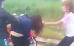 Clip nữ sinh Đà Nẵng đánh nhau: Nữ sinh bị đánh nói gì?