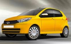 Chạy thử xe ô tô giá 121 triệu đồng