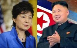 Tổng thống Hàn Quốc ra điều kiện để gặp ông Kim Jong-un