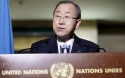 Tổng thư ký LHQ Ban Ki-moon thăm Triều Tiên trong tuần này