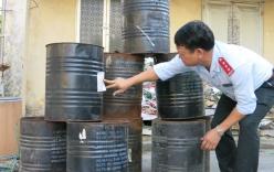 Hưng Yên: Phát hiện chất vàng ô được dùng sản xuất thức ăn chăn nuôi