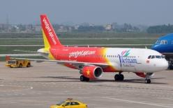Hủy chuyến bay vì dùng hết 3 bình oxy để cứu hành khách