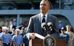 Tổng thống Obama quyết đưa Biển Đông vào nghị sự APEC