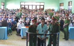 Hung thủ sát hại 2 người ở Quảng Trị lãnh án tử