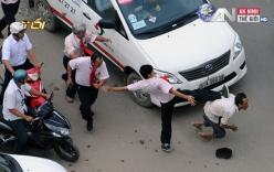 Hà Nội: Cảnh báo tình trạng bạo lực sau va chạm giao thông