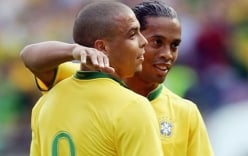 Video: Chiêm ngưỡng những pha bóng đẳng cấp của Ronaldinho và
