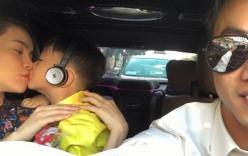 Tin giải trí ngày 20/11: Cường Đô la đăng ảnh hạnh phúc với Hà Hồ và con trai