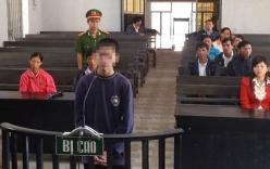 Gã trai xâm hại bé gái 3 tuổi khóc ngất tại tòa