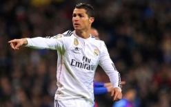 Video: Ronaldo xé lưới Barca 15 lần ở siêu kinh điển