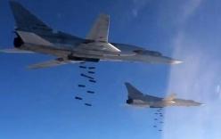 Tin thế giới ngày 20/11: Tên lửa hành trình Nga san bằng xưởng thuốc nổ IS