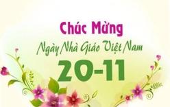 Ngày 20/11: Bộ trưởng Bộ Giáo dục gửi thư cảm ơn các thầy cô giáo