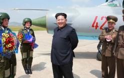 Triều Tiên chủ động đề xuất đàm phán với Hàn Quốc