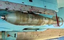 Video: Nga đưa bom mang thông điệp
