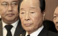 Cựu Tổng thống Hàn Quốc qua đời vì bạo bệnh