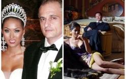 Hôn nhân không màu hồng của 2 mỹ nhân Việt lấy chồng ngoại quốc