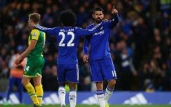 Tổng hợp vòng 13 Ngoại hạng Anh: Chelsea đã biết thắng