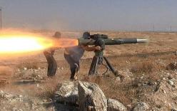 Khủng bố tại Syria