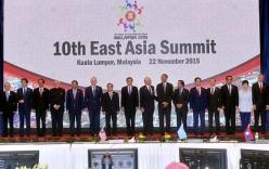 Thủ tướng Nguyễn Tấn Dũng: Đưa Biển Đông thành khu vực hòa bình