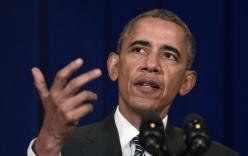 TT Obama cảnh báo không phản ứng thái quá về tấn công của IS