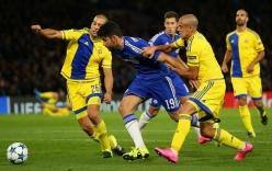 Những trận đấu đáng chú ý tại vòng 5 Champions League diễn ra đêm nay