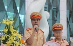 Toàn văn bức thư của Bí thư Đà Nẵng khen đơn vị giúp cậu bé ung thư làm CSGT