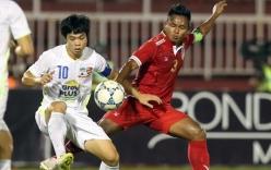 U21 HAGL 4-3 U21 Myanmar: Chiến thắng kịch tính