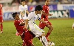 Tổng hợp trận đấu U21 HAGL 4-3 U21 Myanmar: Chiến thắng thuyết phục