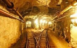 Trung Quốc lại phát hiện mỏ vàng trăm tấn