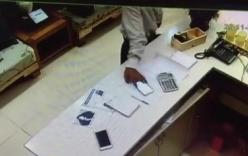 Hài hước cảnh người đàn ông ăn trộm iPhone 6 bất thành