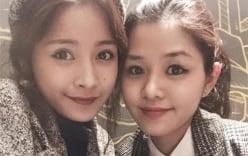 Giải trí - Chân dung người chị gái trẻ trung, xinh đẹp của Chi Pu