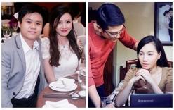 Hai scandal ngoại tình chấn động showbiz Việt