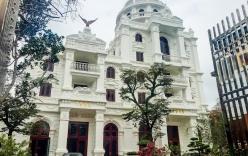 Chiêm ngưỡng lâu đài trắng 200 tỷ của nữ đại gia Phú Thọ