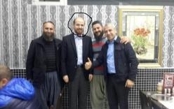 Con trai Tổng thống Thổ Nhĩ Kỳ và thủ lĩnh IS bị tố quan hệ mật thiết